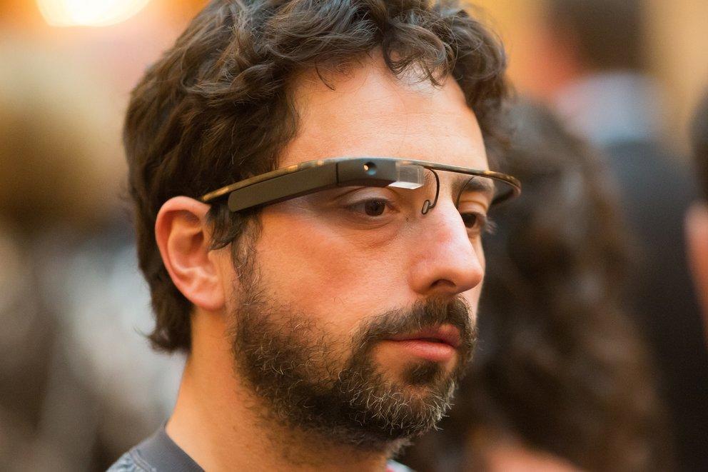 Google Glass Explorer Edition: Weitergabe verboten, Deaktivierung angedroht