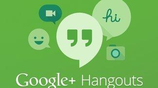 Google Talk: Nachrichten landen bei falschen Empfängern, Hangouts-Update bringt neue Funktionen [APK-Download]