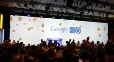 Google I/O: Nicht eingehaltene Versprechen von 2011