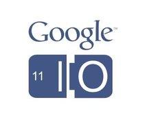 Google I/O: Übertragung per Livestream