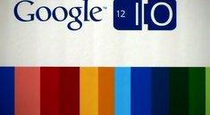 Google I/O 2012: Liveblogging der Keynote auf androidnext