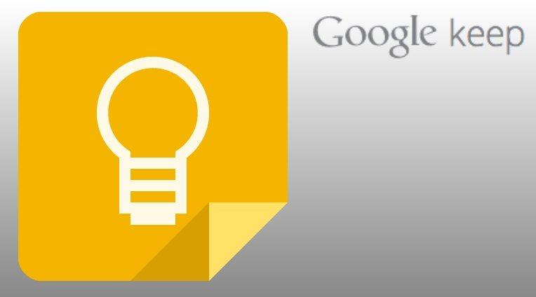 Google Keep: Notizen-Dienst geleakt, gelauncht, wieder verschwunden