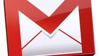 Neue Optik für Gmail: So schön sieht Googles E-Mail-Dienst bald aus
