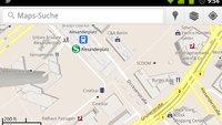 Google Maps: Version 5.10.0 erlaubt Hinzufügen von Fotos zu Erfahrungsberichten
