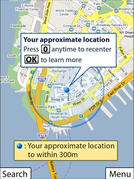 Google Maps 5: 3D-Vektor-Grafik &amp&#x3B; Offline-Navigation in Kürze