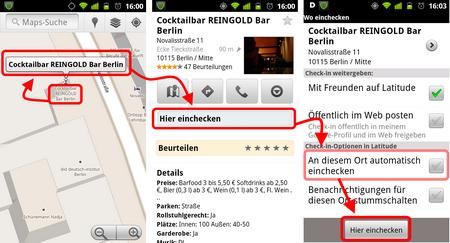 google-maps-auto-checkin
