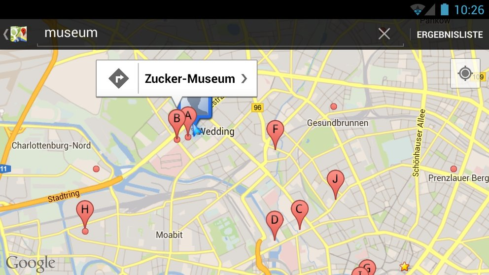 Google Maps: Microsoft-Klage könnte Deutschland-Verbot bewirken
