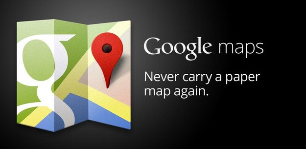 Google Maps: Gespeicherte Offline-Karten verfallen nach 30 Tagen