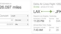 Google: Mobile Suche interaktiver und im Google Now-Stil