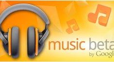 Google Music: Bald mit Android Market-Anbindung?