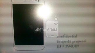 Nexus Tablet: Angebliches Foto aufgetaucht – Android 4.1 nicht Jelly Bean