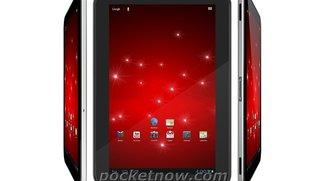 Nexus-Tablet: Angebliches erstes Bild aufgetaucht