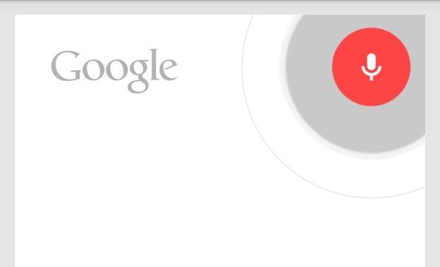 Google Now: Auf Ice Cream Sandwich-Geräten installieren