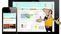 Google Now für iPhone: Kein Grund, sich zu ärgern [Kommentar]