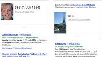 Google Now: Update der Google Suche-App bringt Antworten auf deutsch