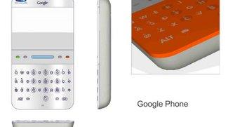 Android: Wie Google sich das Mobil-OS anno 2006 dachte