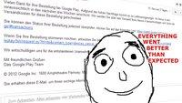 Nexus 4: Verzögerte Bestellungen teilweise doch in der Auslieferung