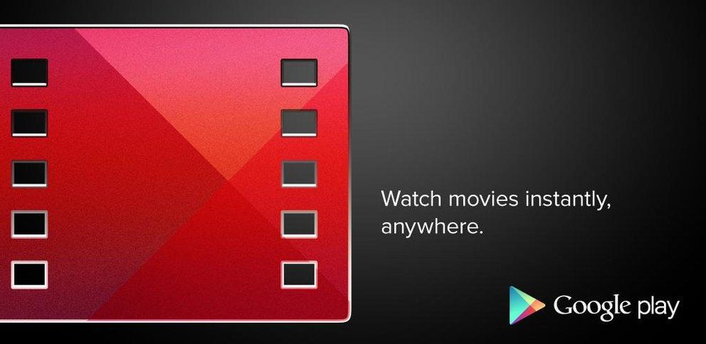 Google Play Movies: Filme können jetzt auch gekauft werden