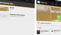 Google Play: Deutsche Suche mit Play Music-Ergebnissen [EXKLUSIV]
