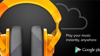Google Play Music: Musik-Streaming auf PC, Smartphone und Tablet