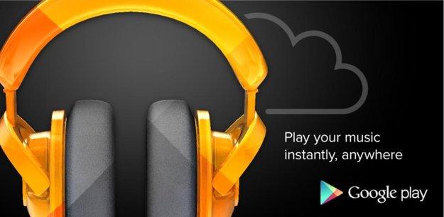 Google Play Music: Deal mit Warner Music abgeschlossen