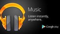 Google Play Music: App-Update deutet auf zukünftige Neuerungen hin [APK-Download]