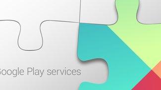 Google Play Dienste 7.5: Hinweise auf Android@Home, Nearby-Teilen und mehr gefunden