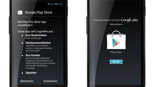 Google Play: Store, Music, Books und Movies als APK zum Download