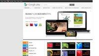 Google Play: Musik- und Zeitschriften-Käufe in Deutschland gesichtet