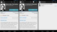 Google Play Store: Wunschlisten für Apps, Bücher und Filme werden aktiviert