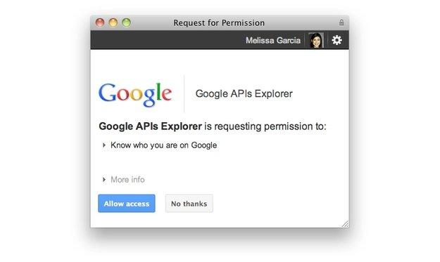 Google+: API freigegeben, Weg frei für Android-Clients -- mit Einschränkungen