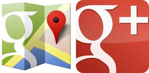 Google+ und Maps: Updates der Android-Apps bringen neue Funktionen