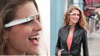 Google Glass: Wall Street Journal(ist) testet Google-Brille