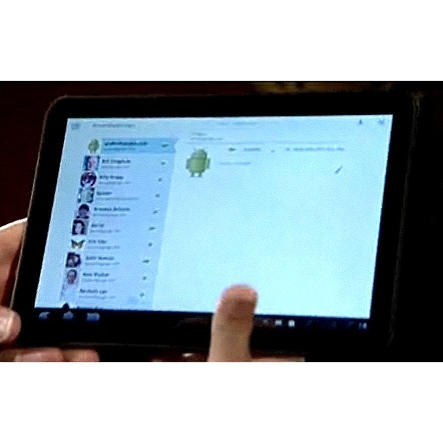 Android-Videochat: Google bestätigt Arbeit an Videochat in Google Talk