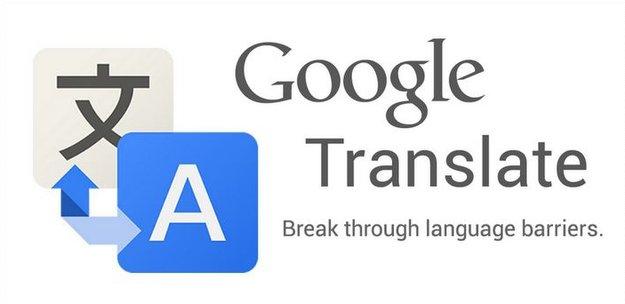 Google-Übersetzer: Update bringt Unterstützung für weitere Sprachen