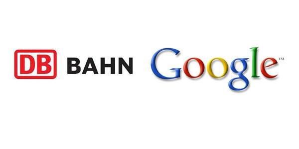 Google: Kooperation mit der Deutschen Bahn angekündigt