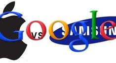 Apple vs. Samsung: Google meldet sich zu Wort