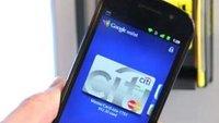 Google Wallet: Hinweise auf Bankeinzug-Bezahlmethode für Play Store und Co.