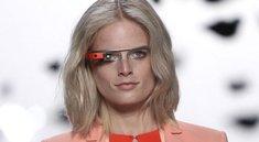 Google Glass: Video von der NY Fashion-Week aufgetaucht