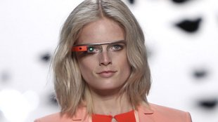 Google Glass: Video von der NY Fashion-Week aufgetaucht