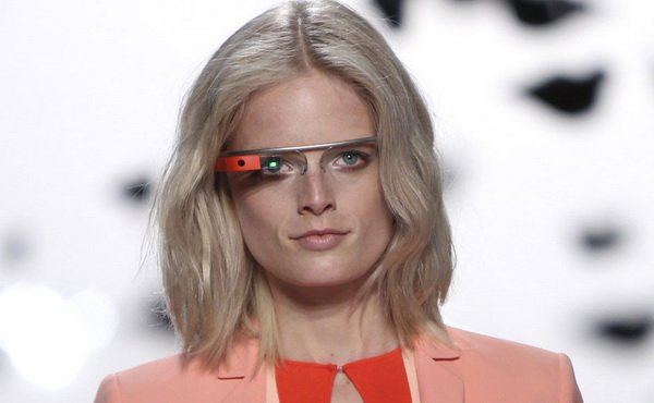 Google Glass: Google patentiert Laser-Keyboard als Steuerungsmöglichkeit