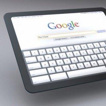 Chrome OS für Tablets: Google macht Honeycomb Konkurrenz
