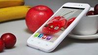 GooPhone X1: Das günstigste Quadcore-Smartphone der Welt