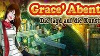 Grace' Abenteuer: Die Jagd auf die Kunsträuber