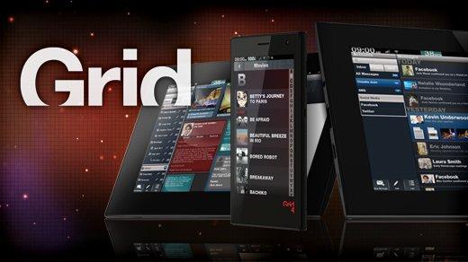 Fusion Garage zeigt Grid OS, Grid 10 und Grid 4