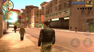 GTA 3: Bessere Grafik dank Fan-Patch