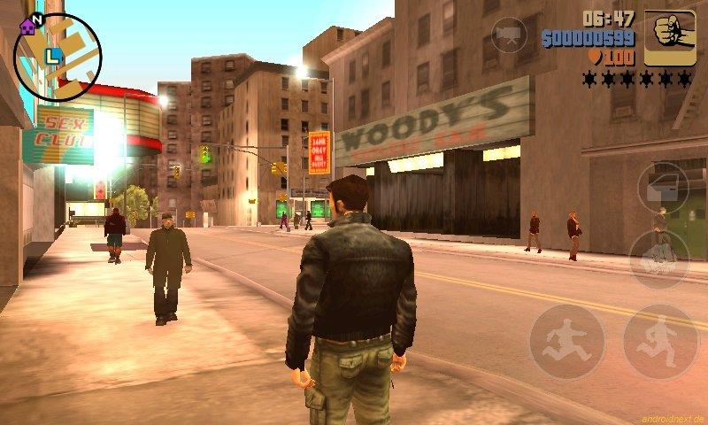 GTA 3: Bessere Grafik dank Fan-Patch