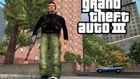GTA 3: Über Pfingsten für 0,94 Euro im Play Store