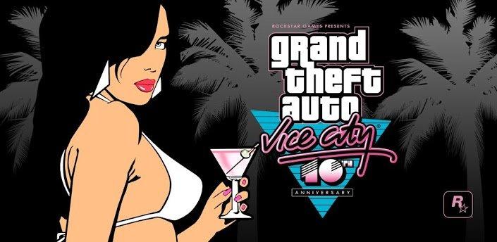GTA Vice City: Endlich wieder im Play Store verfügbar