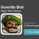Guerrilla Bob: Cross-Plattform Co-Op-Shooter jetzt auch für Android